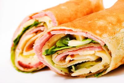 Healthy Lunch Recipe Contest