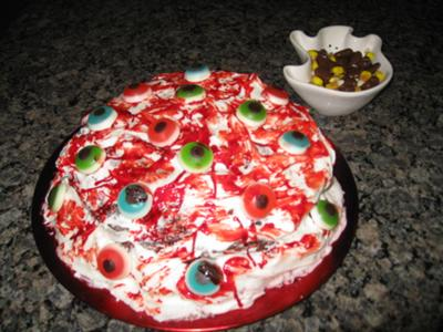 Eye C U Cake